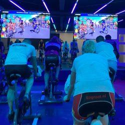 SpinnrZ Spinning Indoor