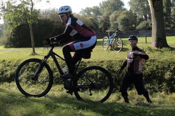 SpinnrZ MTB Mountainbiken West-Friesland Enkhuizen