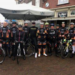 SpinnrZ Outdoor Wielrennen West-Friesland Enkhuizen